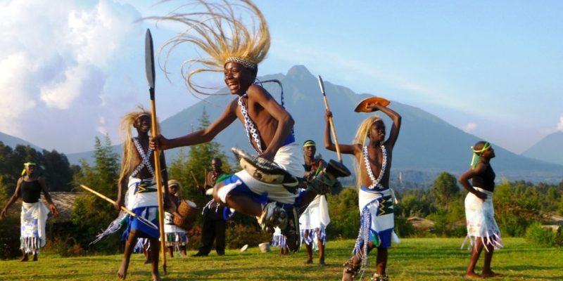 rwanda-cultural dance