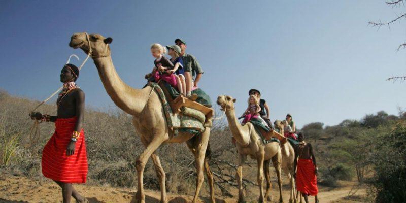 family safaris Kenya