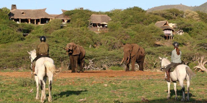 Oldonyo Wuas, Kenya