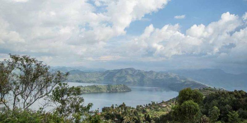 virunga-lake-view-Rwanda